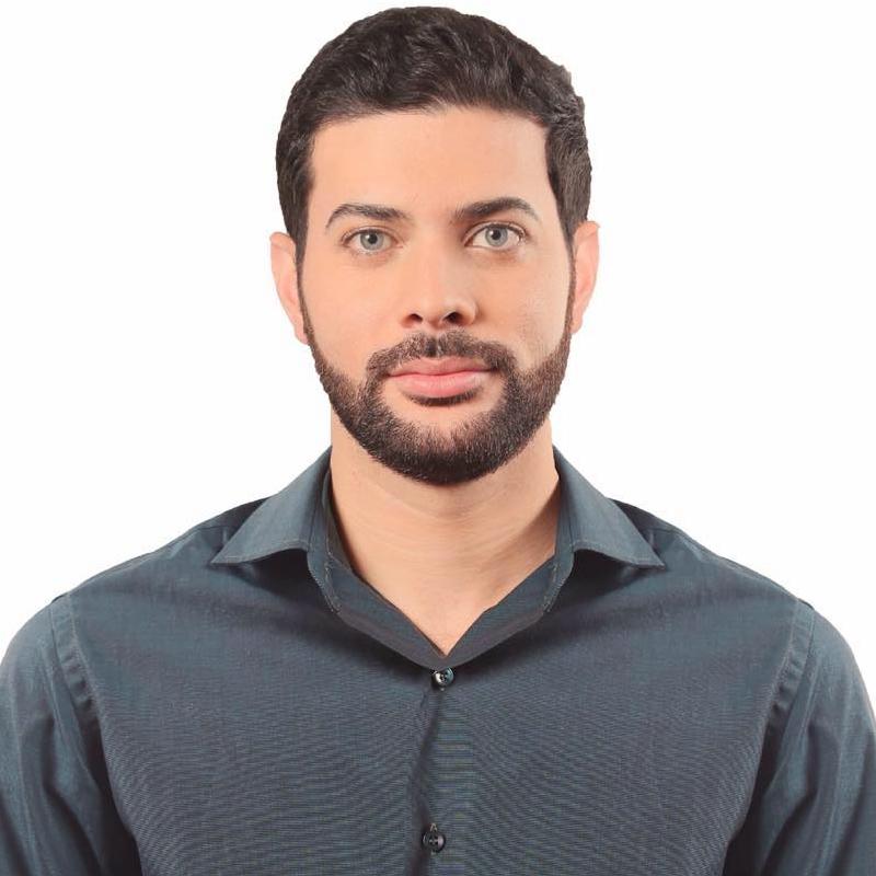 Cristiano Vilas Boas