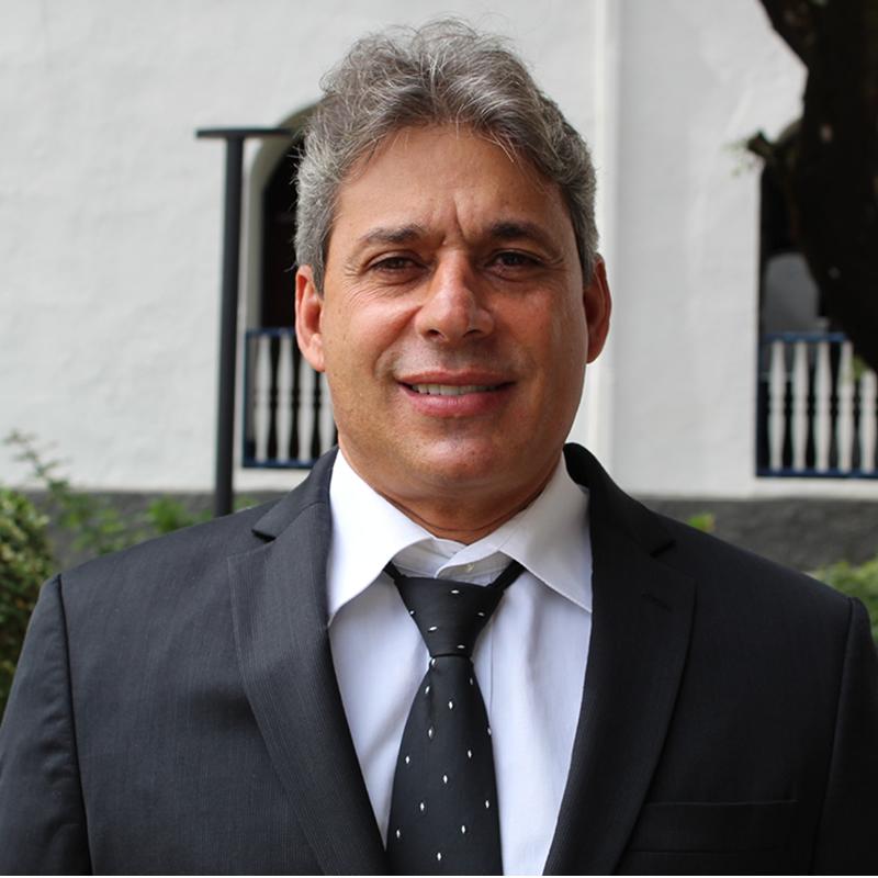 José Antunes Vieira (Zezinho Salete)
