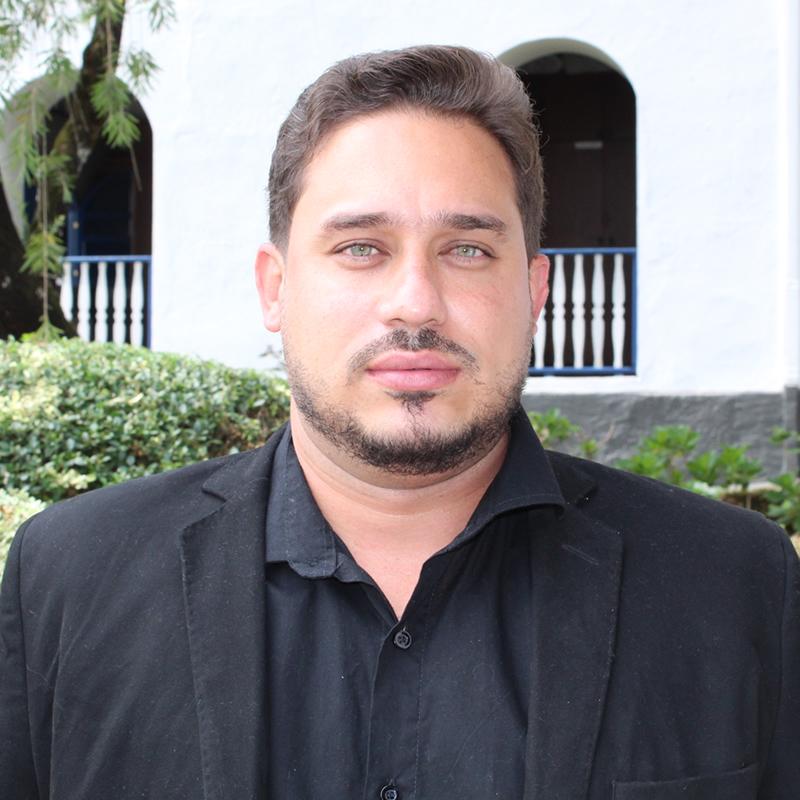 Pedro Ulisses Coimbra Vieira (Pedrinho Salete)